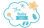 The Baby Stories Retina Logo